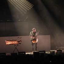 Concert C2C - Lyon - Février 2013 © Anik COUBLE