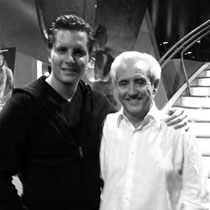 WITTSHELL & Tony Christie @TV TOTAL