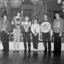 Renate Rock, Peter Kohler, Brandstetter Michael, Helmut Rauh, Werner Beisch, Peter Wiedenmann,Reinhard Fried, Herbert Roth