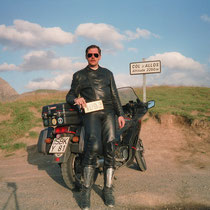 Col d' Allos (2250 m) 44° 17′ 49″ N, 6° 35′ 39″ O