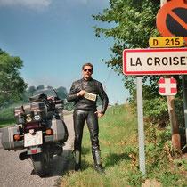 "Col de la Croisette (1300 m)  46° 7' 10.434"" N, 6° 10' 16.7232"" O"
