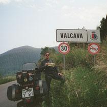 Valcava (1.267 m)  45°47′15″ N, 9°30′46″ O