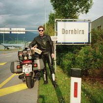 Dornbirn (437 m) 47° 24′ 48″ N, 9° 44′ 40″ O