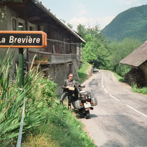 La Brévière (106 m)   48° 58′ 24″ N, 0° 09′ 52″ O