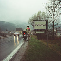 Krottendorf (435 m) 47° 12′ 51″ N, 15° 38′ 40″ O