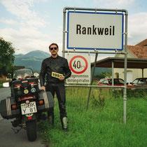 Rankweil (468 m) 47° 16′ 0″ N, 9° 39′ 0″ O