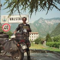 Valstagna (157 m) 45° 52′ 0″ N, 11° 40′ 0″ O