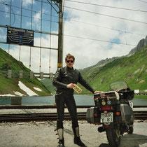 Oberalppass (2.044 m)  46° 39′ 31″ N, 8° 40′ 17″ O