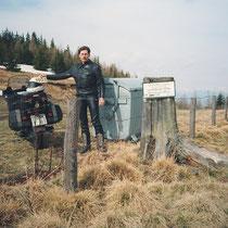 "Sommertörl (1644 m) 47° 17' 0.9996"" N 14° 32' 42"" O"