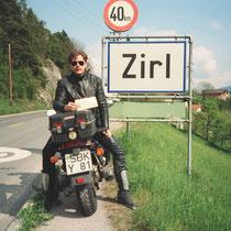 Zirl (622 m)  47° 16′ 24″ N, 11° 14′ 29″ O