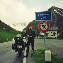 Samnaun Dorf (1846 m) 46° 56′ 38″ N, 10° 21′ 38″ O