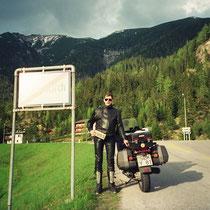 Achenkirch (916 m)  47° 31′ 37″ N, 11° 42′ 26″ O