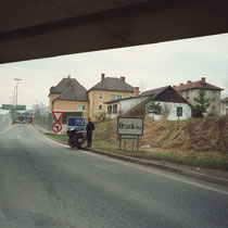 Bruck a.d. Mur (491 m) 47° 24′ 38″ N, 15° 16′ 7″ O