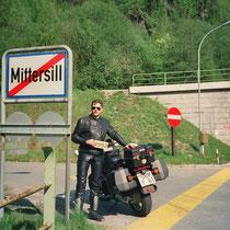 Mittersill (790 m)  47° 16′ 0″ N, 12° 28′ 0″ O