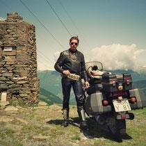 Passo San Marco (1.985 m)  46° 2′ 20″ N, 9° 37′ 46″ O