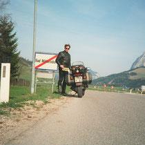 Bad Mitterndorf (809 m) 47° 33′ 19″ N, 13° 55′ 59″ O