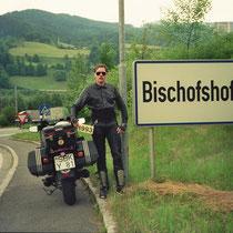 Bischofshofen (544 m)  47° 25′ 2″ N, 13° 13′ 10″ O