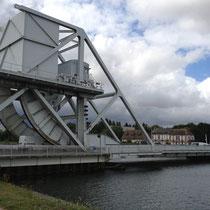 Le nouveau Pegasus Bridge