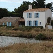 Maison de Noirmoutier