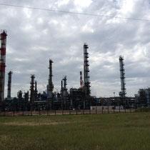 Raffinerie de Dunkerque