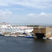 Port de St Nazaire