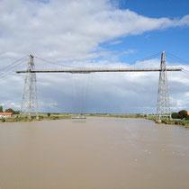 Pont transbordeur de Rochefort