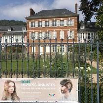 Villequier: Musée Victor Hugo
