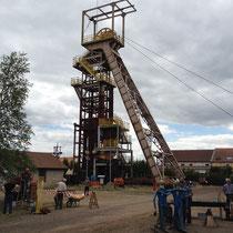 Mine d'Aumetz