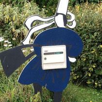 Autre boite aux lettres bretonnes