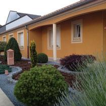 Maison luxembourgeoise
