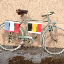 Vélo frano-belge