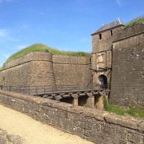 Citadelle de Montmédy