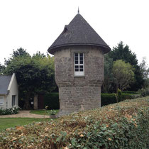 Ancien moulin