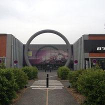 Le B'twin Village