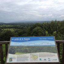 Vallée de la Touques