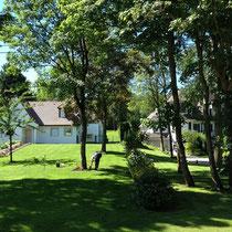 Villa typique du Touquet