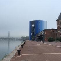 Rouen. Le panorama XXL