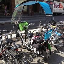 Vélo à Strasbourg