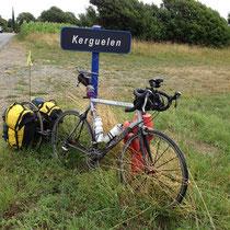 On voyage loin en vélo !