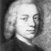 Samuel Koenig (1712- 1757)