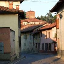 Moriondo arrivando da Torino