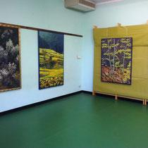 Mostra di pittura di Giorgio Parena