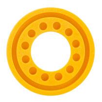 Kleines Rad