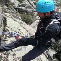 Cursos de Montaña en Madrid