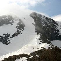 Guía de montaña, Monte Perdido.