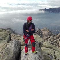 Guía de Montaña, Yelmo