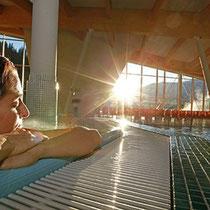 Gönnen Sie sich eine wohltuende Massage