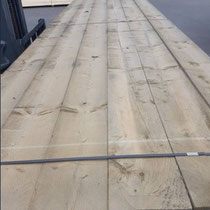 Steigerplanken OLD GREY look