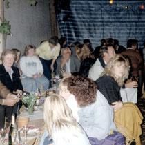 Dorffest 1991 bei Hormann