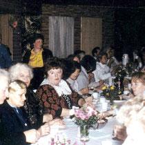 Erntefest auf dem Ponyhof 1989